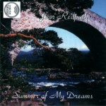 Jean Redpath: Summer of My Dreams (Creentrax CDTRAX208)