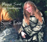 Maggie Sand and Sandragon: Susie Fair (WildGoose WGS361CD)