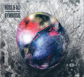 Ross Ainslie & Ali Hutton: Symbiosis (Great White GWR004CD)