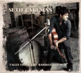Seth Lakeman: Tales from the Barrel House (India 471108-2)