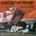 Fieldwork: Tanks for the Memory (WildGoose WGS307CD)