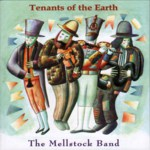 The Mellstock Band: Tenants of the Earth (WildGoose WGS281CD)