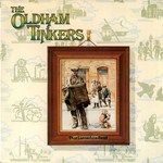 The Oldham Tinkers: That Lancashire Band (Topic 12TS399)