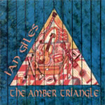Ian Giles: The Amber Triangle (WildGoose WGS287CD