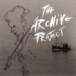 Edinburgh Youth Gaitherin & Mike Vass: The Archive Project (Rusty Squash Horn RSH005CD)