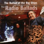 The Ballad of the Big Ships (Gott GOTTCD052)