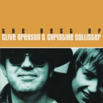 The Best of Clive Gregson & Christine Collister (Gott Discs GOTTCD054)