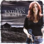 Kathryn Tickell: The Best of Kathryn Tickell (Park PRKCD 107)