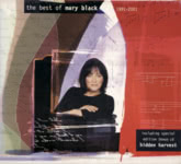 Mary Black: The Best of Mary Black 1991-2001 (Torc Music TORTV 1136 C)