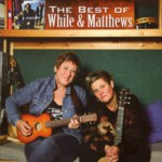 Chris While and Julie Matthews: The Best of While & Matthews (Fat Cat FATCD017)