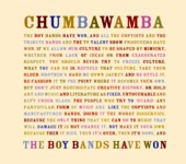 Chumbawamba: The Boy Bands Have Won (No Masters NMCD28)