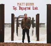 Matt Quinn: The Brighton Line (Hebe HEBECD008)