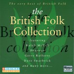 The British Folk Collection (Ronco CDSR 048)