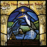 The New Scorpion Band: The Carnal and the Crane (The New Scorpion Band NSB02)