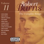 The Complete Songs of Robert Burns Volume 11 (Linn CKD 200)