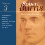 The Complete Songs of Robert Burns Volume 3 (Linn CKD 062)