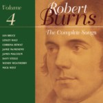 The Complete Songs of Robert Burns Volume 4 (Linn CKD 083)