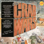 The Kipper Family: The Crab Wars (Dambuster DAM 017)