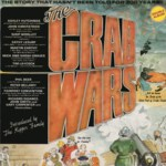 The Kipper Family: The Crab Wars (Dambuster DAMCD 017)