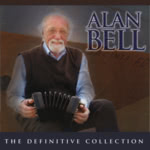 Alan Bell: The Definitive Collection (Greentrax CDTRAX285)