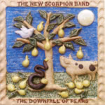 The New Scorpion Band: The Downfall of Pears (The New Scorpion Band NSB03)