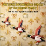 The Kipper Family: The Ever Decreasing Circle (Dambuster DAMCD 012)