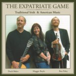 Duck Baker, Maggie Boyle & Ben Paley: The Expatriate Game (Day Job DCD106)