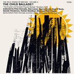 The Child Ballads 1 (Topic 12T160)