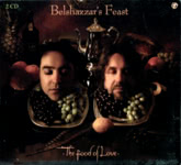Belshazzar's Feast: The Food of Love (WildGoose WGS353CD)