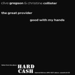 Clive Gregson & Christine Collister: The Great Provider (Special Delivery SPEC 45005)