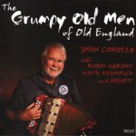 John Conolly: The Grumpy Old Men of Old England (JACD03)
