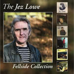 Jez Lowe: The Jez Lowe Fellside Collection (Fellside FECD286)