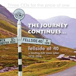 The Journey Continues (Fellside FECD272)
