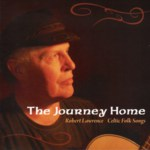 Robert Lawrence: The Journey Home (own label)