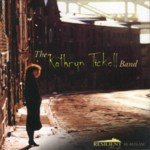 The Kathryn Tickell Band: The Kathryn Tickell Band (Resilient RES003)