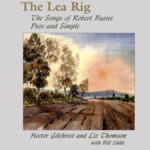 Hector Gilchrist: The Lea Rig (WildGoose WGS274CD)