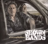 Show of Hand: The Long Way Home (Hands On Music HMCD39)