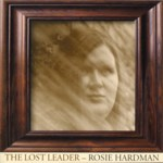 Rosie Hardman: The Lost Leader (VAMP1)