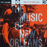 The Music of New Orleans Volume 2 (Topic 12T55)
