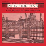 The Music of New Orleans Volume 1 (Folkways FW02461)