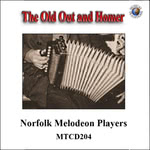 Various Artists: The Old Out and Homer (Musical Traditions MTCD204)