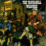 The Tannahill Weavers: The Old Woman's Dance (Hedera HRCD 102)