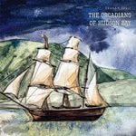 Graham Rorie: The Orcadians of Hudson Bay (Rumley RUMS02CD)