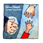 Karine Polwart: The Pulling Through EP 2005 (Hegri KARINE 01)