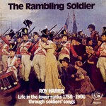 The Rambling Soldier (Fellside FECD17)