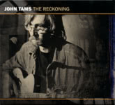 John Tams: The Reckoning (Topic TTSCD006)