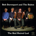 Bob Davenport: The Red Haired Lad (Fellside FECD122)