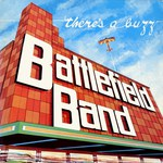 Battlefield Band: There's a Buzz (Temple TP010)