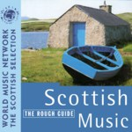The Rough Guide to Scottish Music (World Music RGNET 1004 CD)