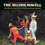 John Roberts, Tony Barrand, Fred Breunig, Steve Woodruff: The Second Nowell (Front Hall FHR-026)